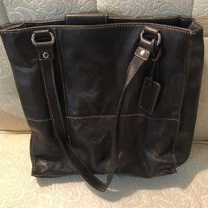 The Sak Bags - SAK original brown bag